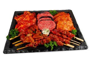 Barbecuepakketten